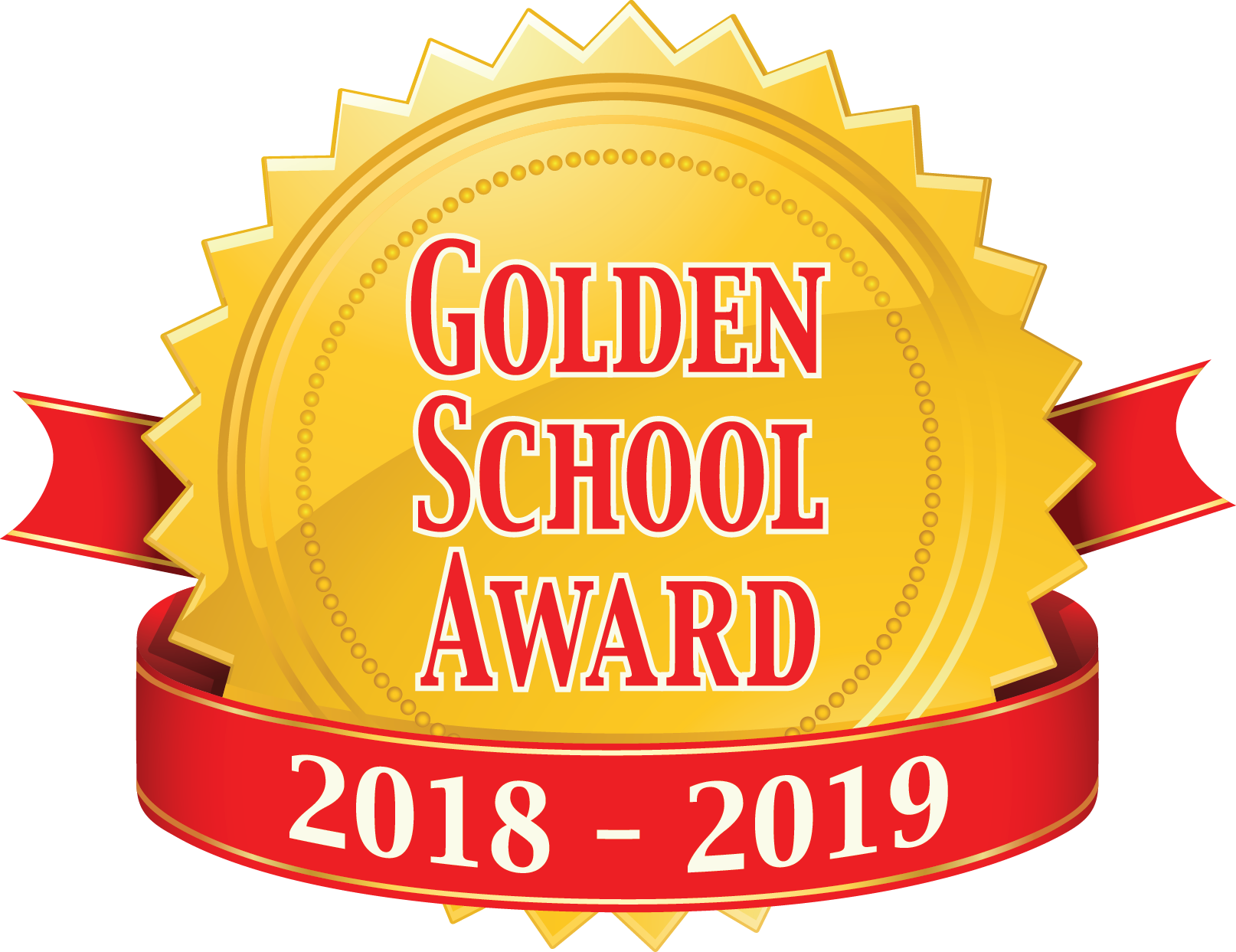 Golden School Award18-19[1]